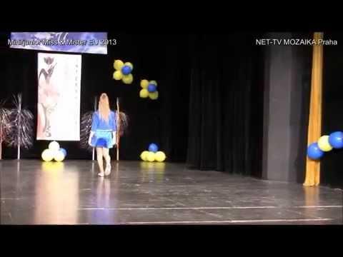 "Fashion, Sport & Talent European Union 2013: Fashion show ""COCO CHANEL REVIVAL"""