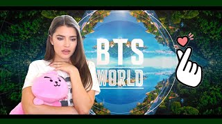 Baixar BTS (방탄소년단) 'Heartbeat (BTS WORLD OST)' MV REACTION