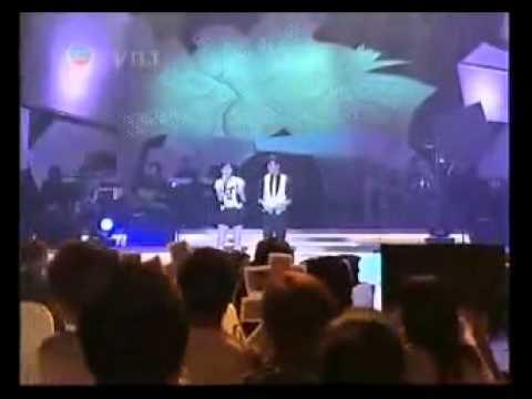 Linda Chung & Raymond Lam - 心領 ; Heart of greed