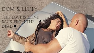 "Dom & Letty | ""You can"