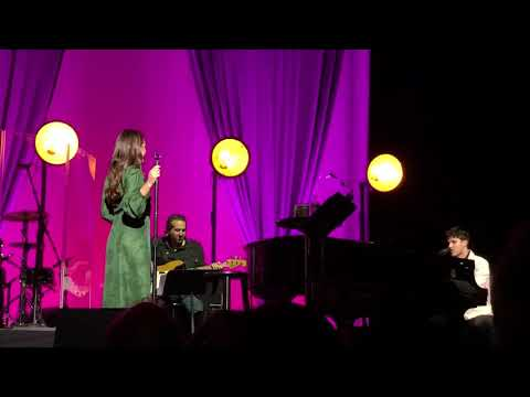 Lea Michele & Darren Criss Live - This Time (San Francisco) Mp3