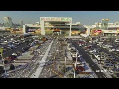 Торгово-развлекательный центр СвибловоТорговый центр Свиблово