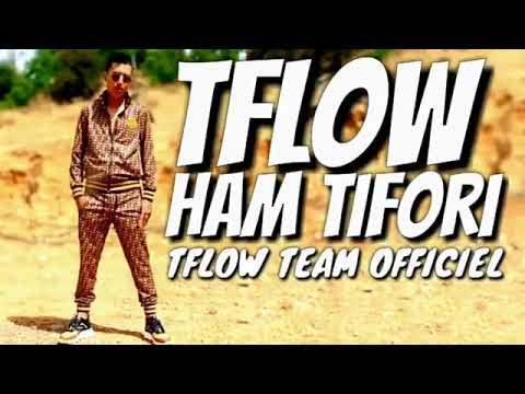 T-flow  HAM TIFOR(music Officiel)