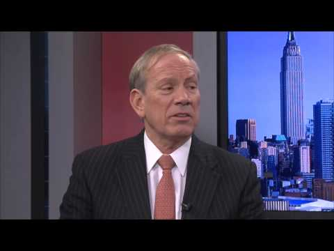 Malzberg | Gov. George Pataki (R-NY) former three-term governor of New York