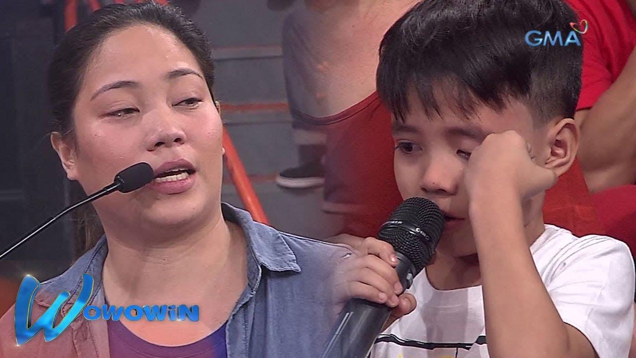 Pighati ng anak sa pag-alis ng OFW na ina | Pinoy Abroad