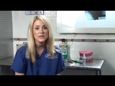 How to Maintain Healthy Teeth : Stop Wisdom Teeth Pain