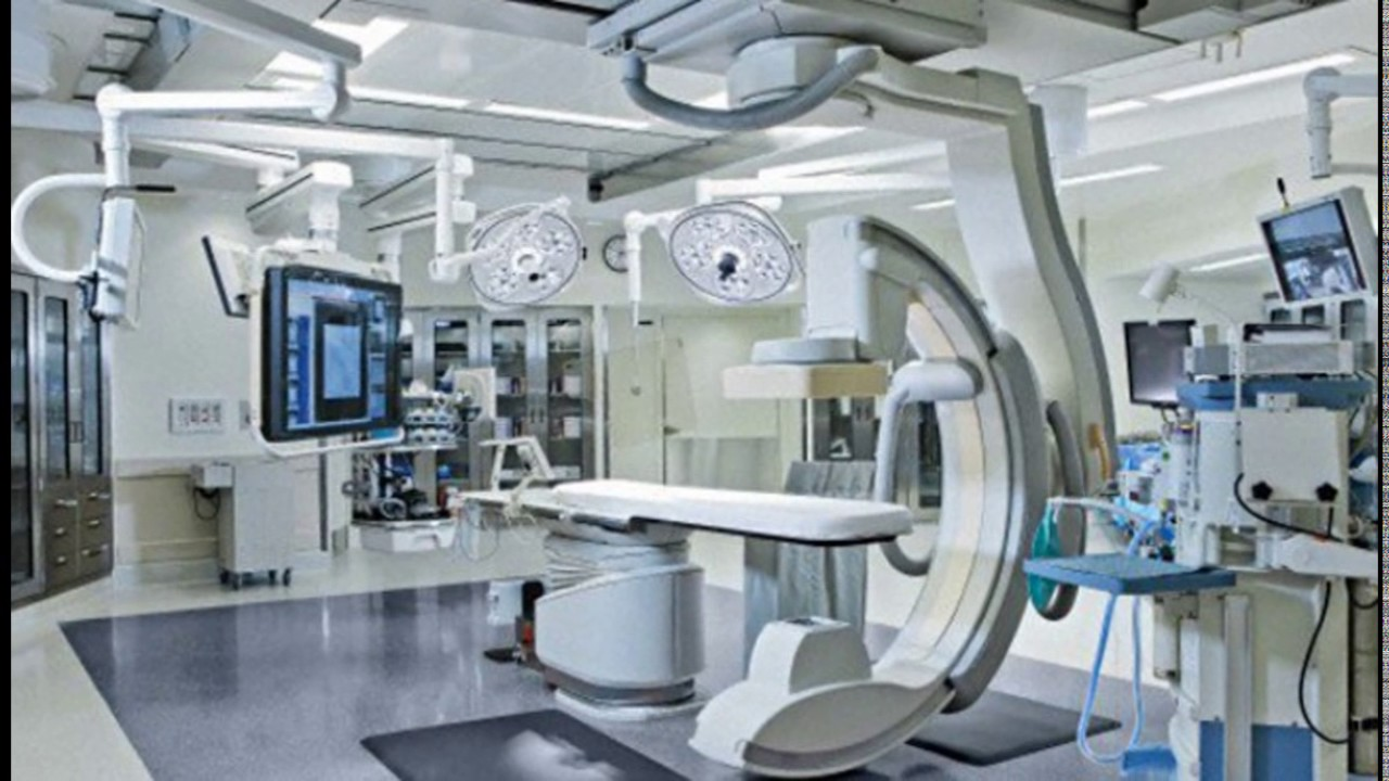 Operating Room Surgical Room In Singapore Youtube