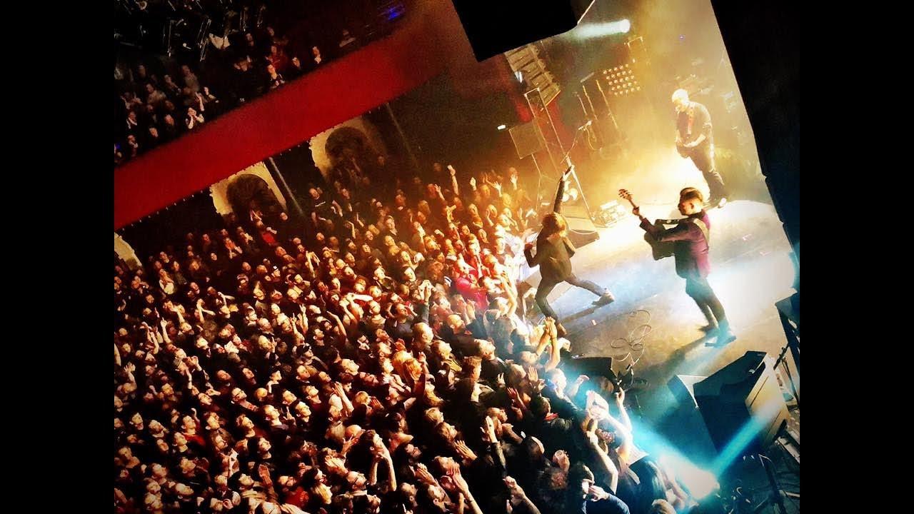 Rock & Moto 12 Radio CBGB : Rock & Roll Radio