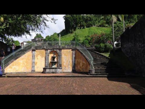 Martinique Revisited - Lara Parker & Kathryn Leigh Scott