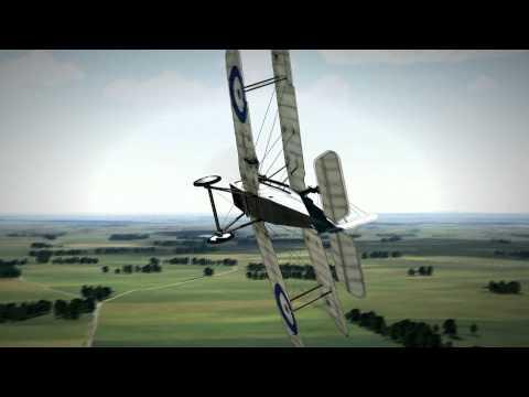 Rise of Flight SE5