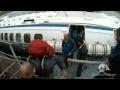 Kometa Hydrofoil, scheduled boat on Lake Baikal