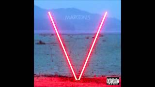 Download Unkiss Me - Maroon 5 (Audio) Mp3