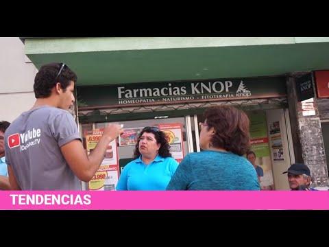 YouTube Viral: Peruano viaja a Chile y hace ocurrentes 'bromas mundialistas' [VIDEO]