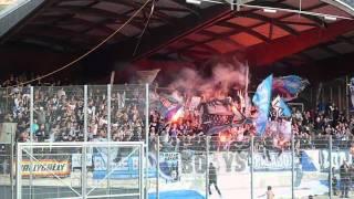 FC Sion - FCZ (Zürcher Südkurve)