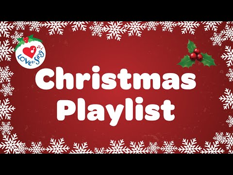 Kids Christmas Songs  | School and Preschool Christmas Playlist | Children Love to Sing