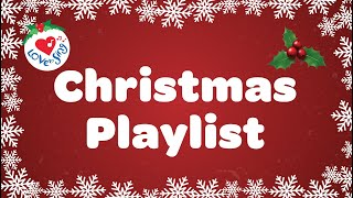 Kids Christmas Songs | School and Preschool Christmas Playlist