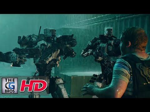 "CGI & VFX Showreels: ""Global Advertising Reel"" - by MPC"