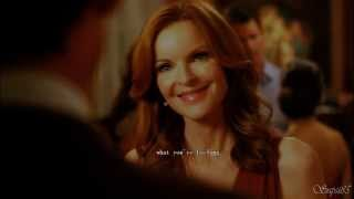 Bree Van de Kamp [Desperate Housewives] - Hint of a Smile