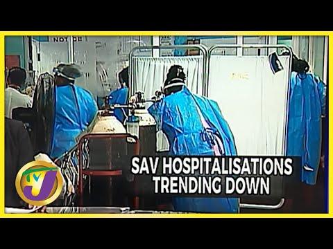 Savanna-la-Mar Hospital