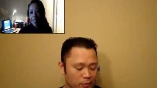 Debbie Gunn and Allan Galang - Communication