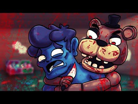 Minecraft | MONSTER BABY DAYCARE - Freddy Fazbear Kills BABY HULK! (Minecraft Roleplay)