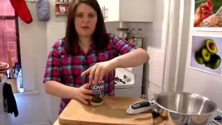 Economy Bites (cooking Show) Episode 15: Corn Bean Salad