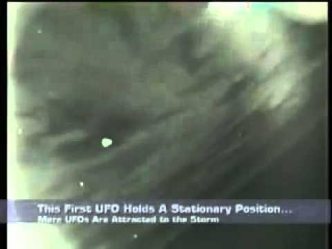 UFO, Never Doubt Again