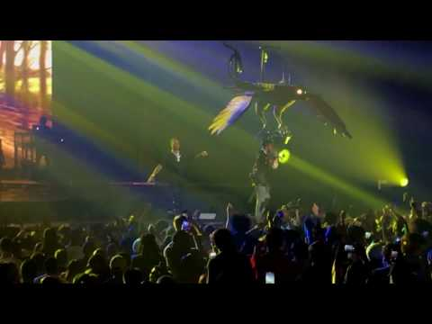 TRAVIS SCOTT & QUAVO - PORTLAND & PICK UP THE PHONE LIVE [THE DAMN TOUR]