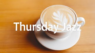 Friday Jazz - Positive Morning Bossa Nova & Jazz Music for Wake up, Work, Study, Good Mood