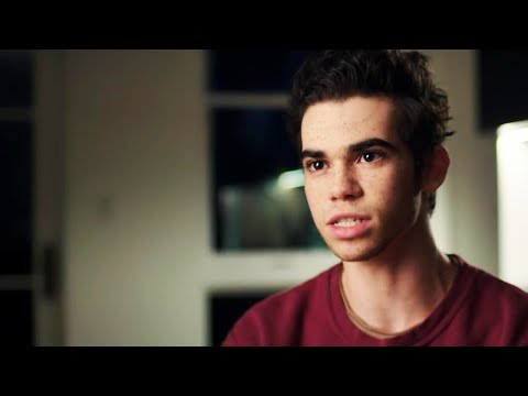 Cameron Boyce Talks Childhood Stardom in Never-Before-Seen Interview