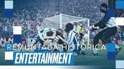 🗓️🔙  Tal dia com avui, el 20/4/88, nit màgica a Sarrià!