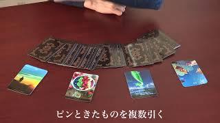 Keikoがレクチャー! アンカリングカードの使い方① KEIKO 検索動画 25