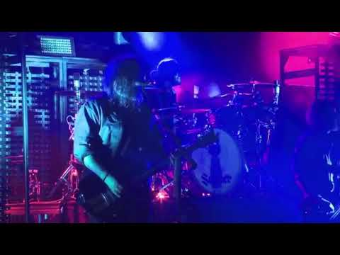 Seether - Rise Above This Live At Columbus OH (Facebook Livestream 2018)