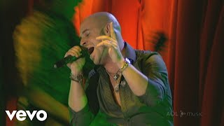 Daughtry - Used To (AOL Music Live! At Red Rock Casino 2007)