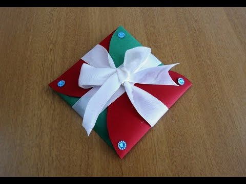 Surprise Gift Box Tutorial ( Valentine's Day,Mother's Day,Birthday ) Step by Step Instructions...