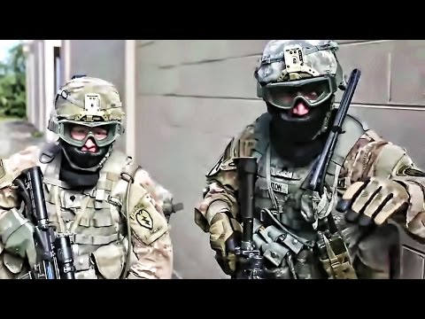 Spartan Soldiers • Trained To Kill