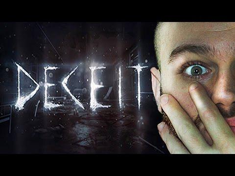NE FAITES CONFIANCE A PERSONNE ! DECEIT