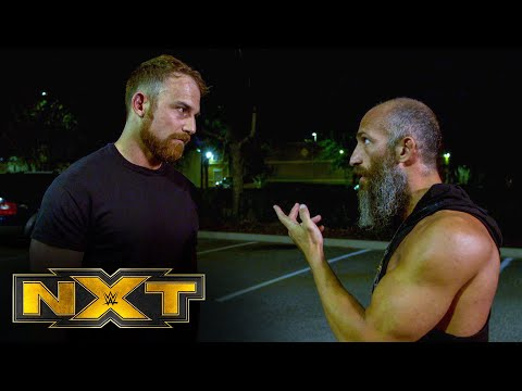 Ciampa gives Thatcher food for thought: WWE Network Exclusive, Jan. 20, 2021
