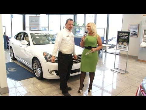 Meet Will Barnes And Learn His Secret To Success At Rick Case Hyundai  Roswell