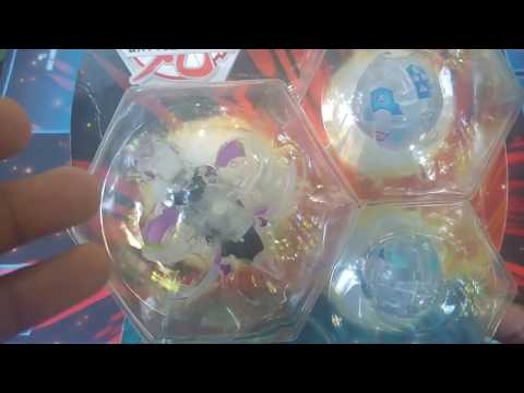 OMG EPIC BAKUGAN BATTLE PLANET DIAMOND PHAEDRUS ULTRA 3-PACK UNBOXING!!