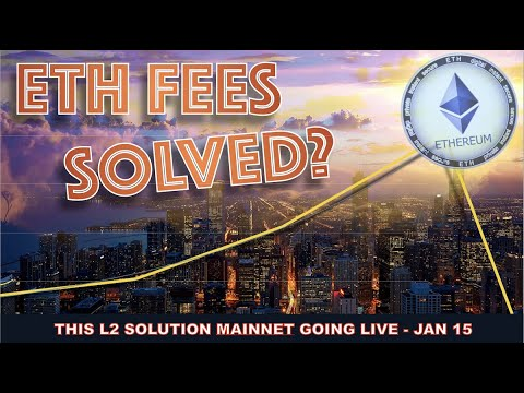 can-ethereum-fees-be-fixed-with-this-layer-2-solution-going-live-on-jan-15th?-my-new-crypto-asset.