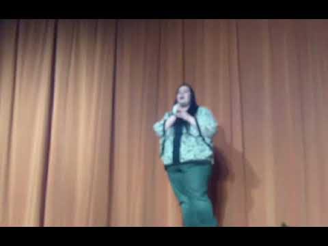 It s Not You, It s Me! & Ririe High School Original Pre Show