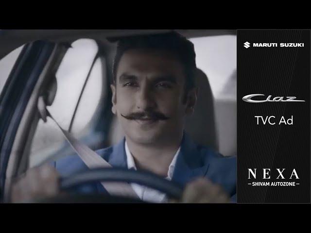 New Ciaz | Tvc Ad 2019 | Nexa | Shivam Autozone | Mumbai