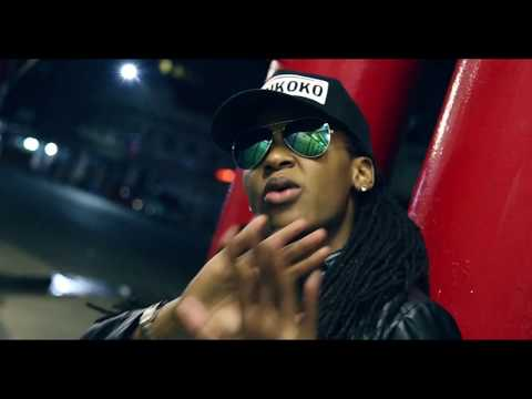 Trae Yung switches it up in new video