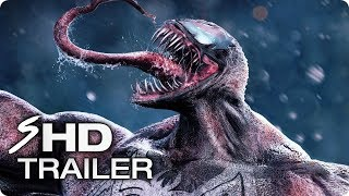 Marvel's VENOM (2018) Full Trailer Concept #1 - Tom Hardy Marvel Movie HD