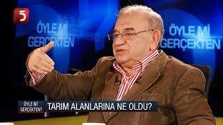 Prof. Dr. Osman ALTUĞ - Tv5 ÖYLE Mİ GERÇEKTEN? - 26.11.2018
