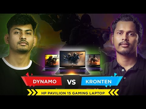 Dynamo Gaming Vs Kronten Gaming - Time For Final Showdown - Dynamo Vs Kronten