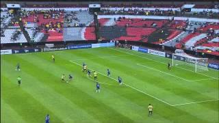 Club América vs Puerto Rico Bayamón FC Highlights