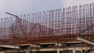 T Beam Girder Bridge Reinforcement Details