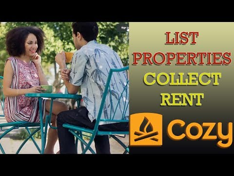 How To Set Up A Listing And Rent Collection With Cozy